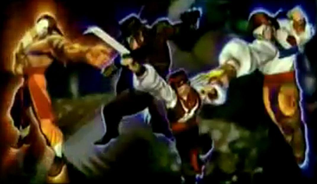 Newest alternative Super Street Fighter IV costume image #24