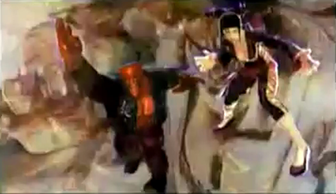 Newest alternative Super Street Fighter IV costume image #28