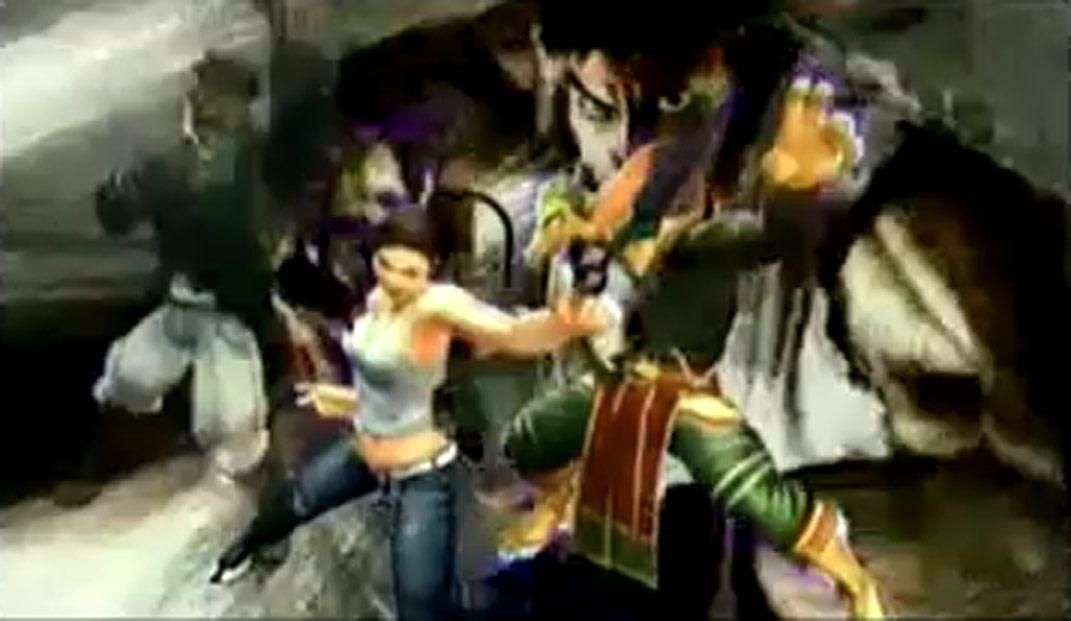 Newest alternative Super Street Fighter IV costume image #29