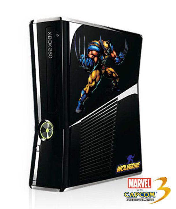 Marvel vs. Capcom 3 special edition extras image #2