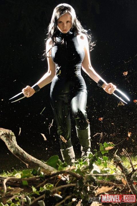 Marvel vs. Capcom 3 cosplayer image #3