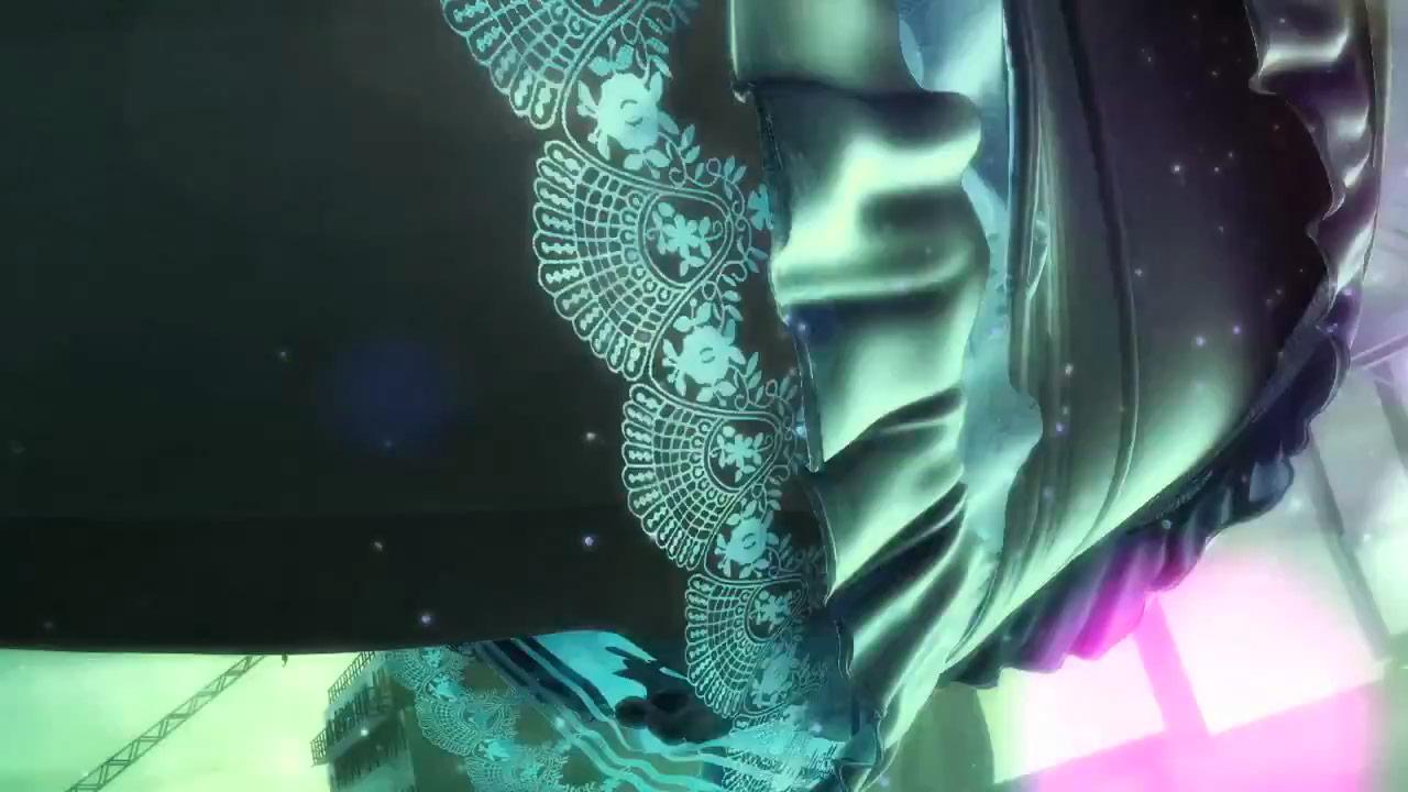 Street Fighter X Tekken hidden characters in trailer #2