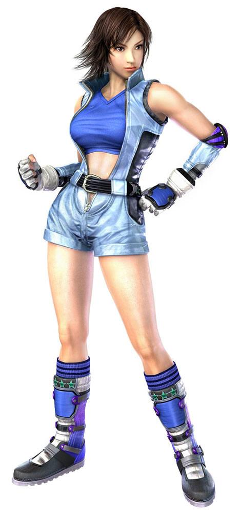 Street Fighter X Tekken hidden characters in trailer #9