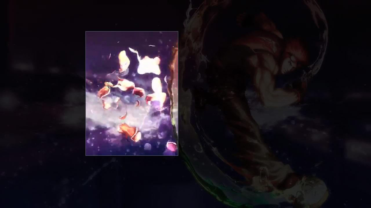 Street Fighter X Tekken hidden characters in trailer #10