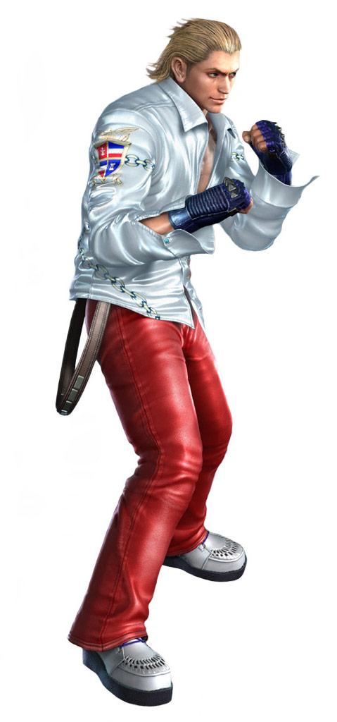 Street Fighter X Tekken hidden characters in trailer #12