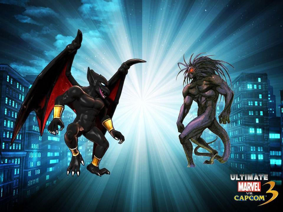 New Costume Colors For Ultimate Marvel Vs Capcom 3 Image 4