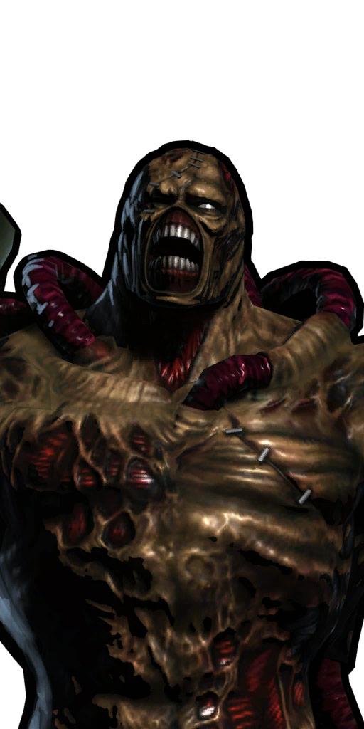 Ultimate Marvel vs. Capcom 3 character win poses in alternate costume #18