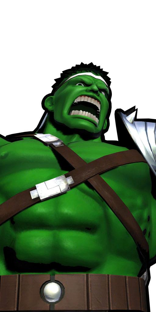 Ultimate Marvel vs. Capcom 3 character win poses in alternate costume #37