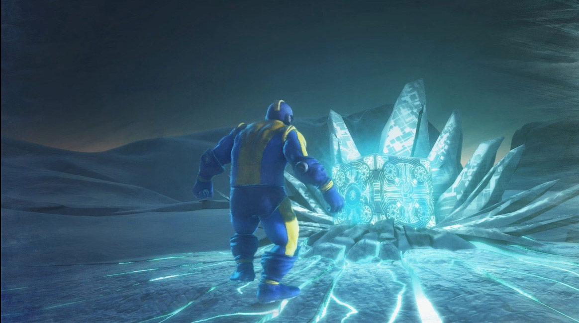 Street Fighter X Tekken ending images #01