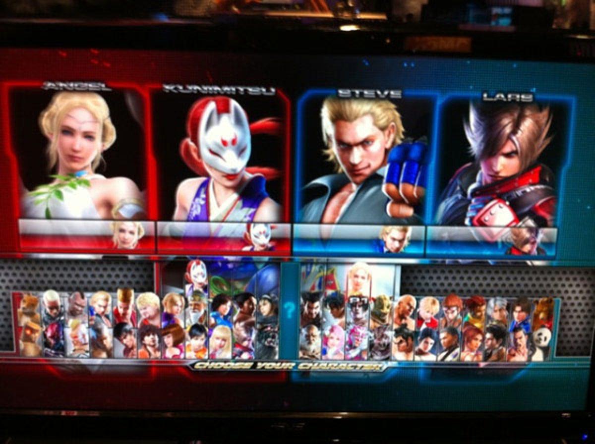 Tekken Tag Tournament 2 June 5 Image 14