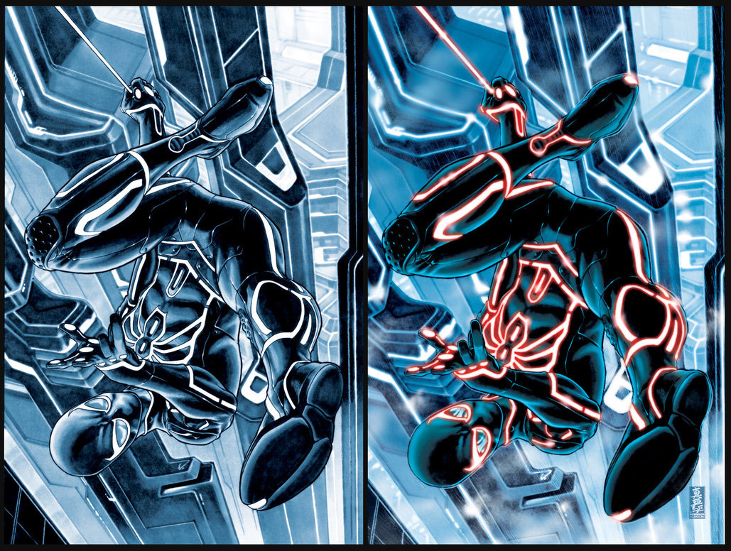 Fighting game and Marvel artwork by Mark Brooks #6