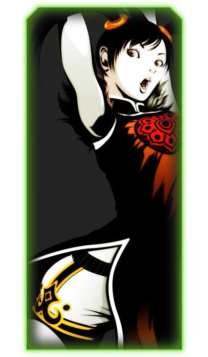Tekken Tag Tournament 2 - Custom in game panels #03