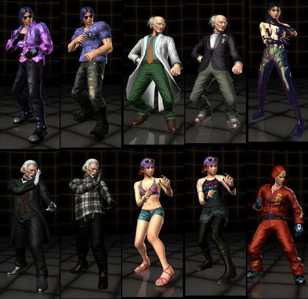 Tekken Tag Tournament 2 Unannounced Dlc Characters Image 8
