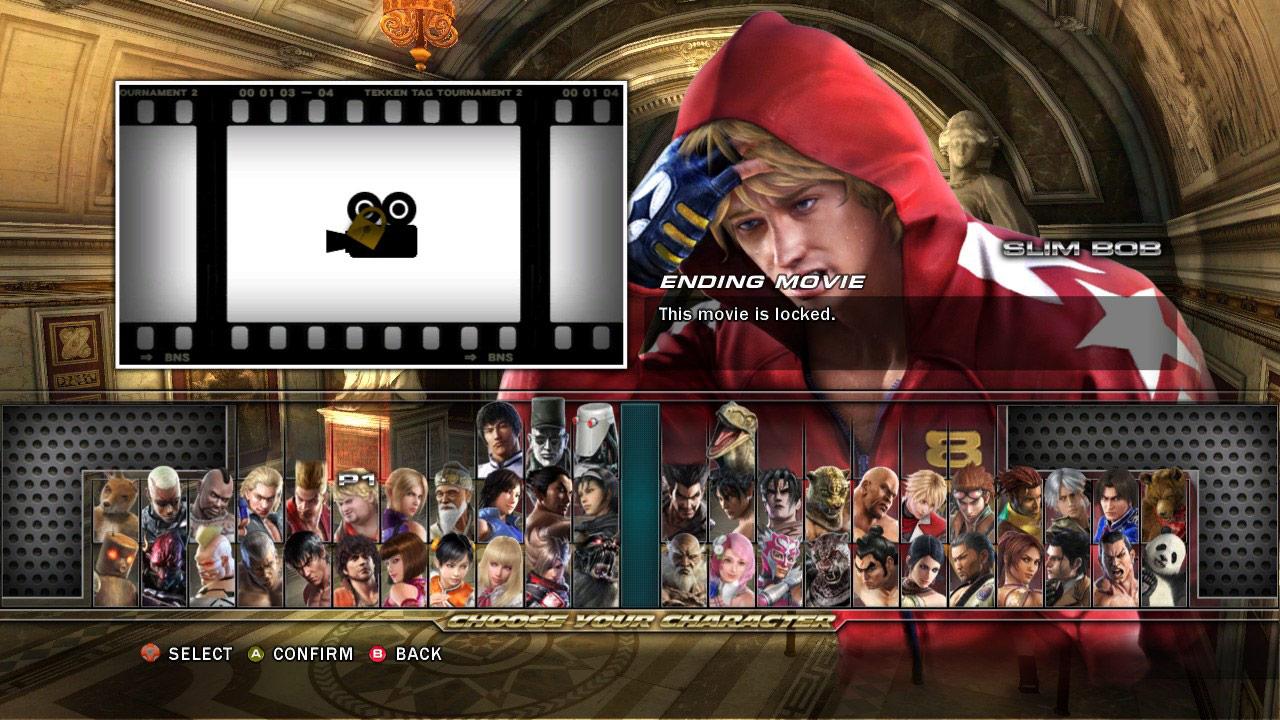 Tekken Tag Tournament 2 Unannounced Dlc Characters Image 19