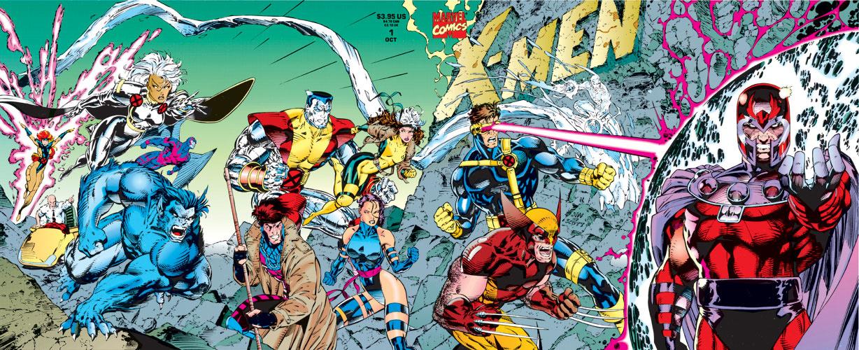 Marvel vs. Capcom Origins artwork from Marc Brooks #02