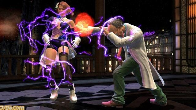 Tekken Tag Tournament 2 Dlc Characters 11