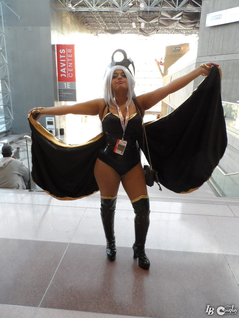 Cosplay from New York Comic-Con #10