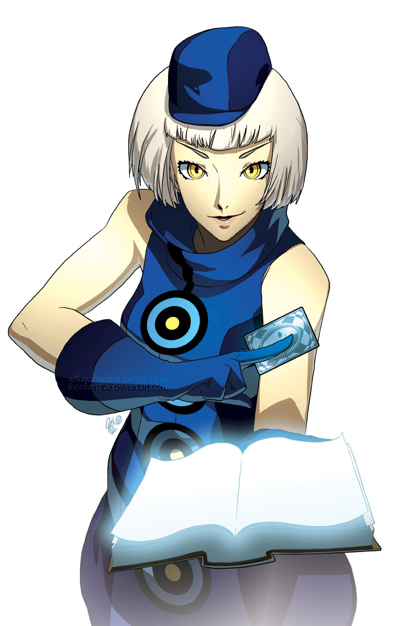 Udon fighting game related artwork image #10