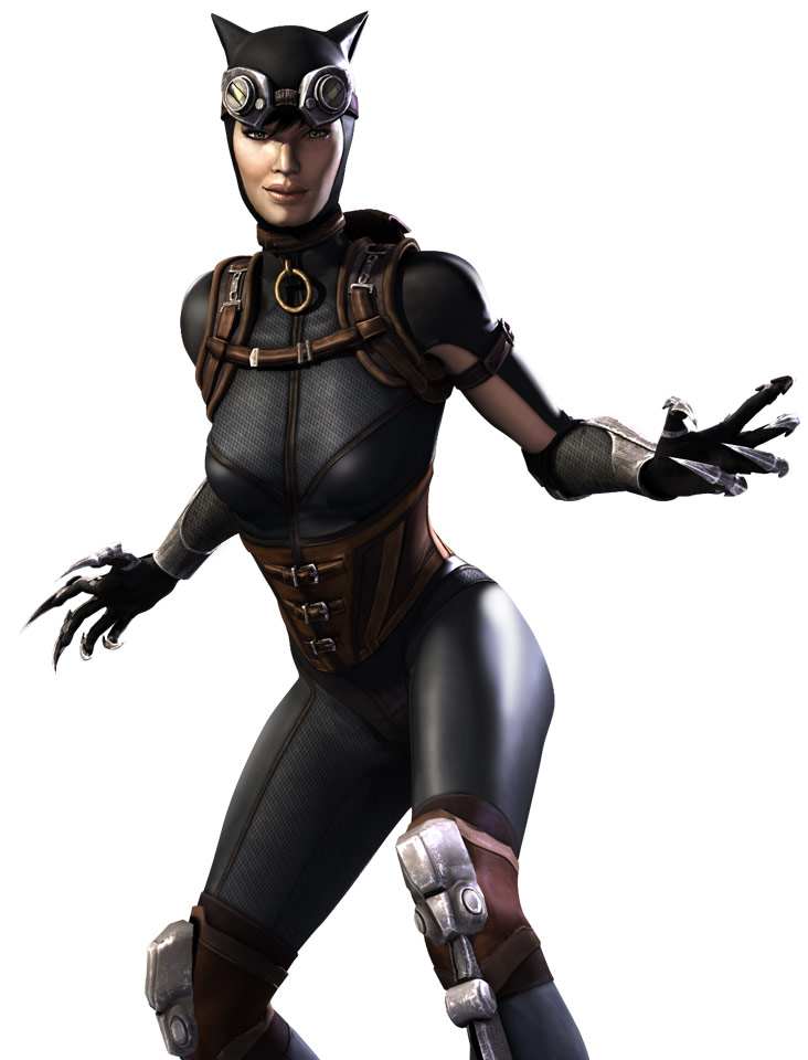Injustice: Gods Among Us character art #05