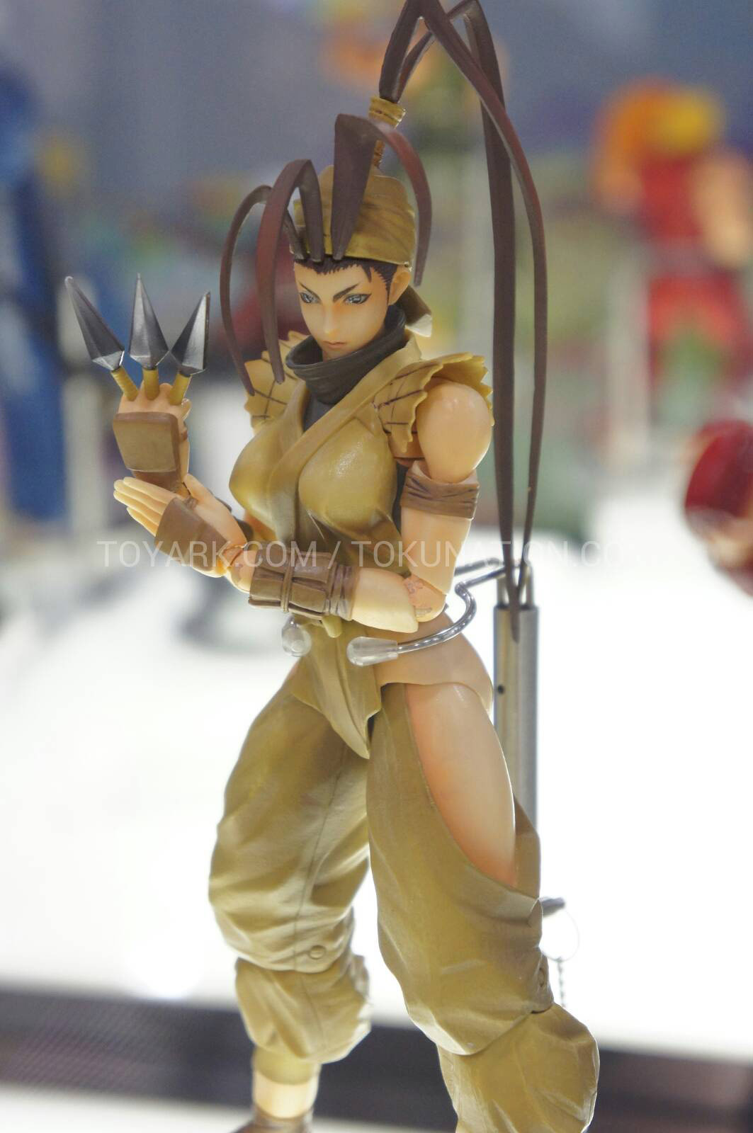 Play Arts Kai positionable figurines #06