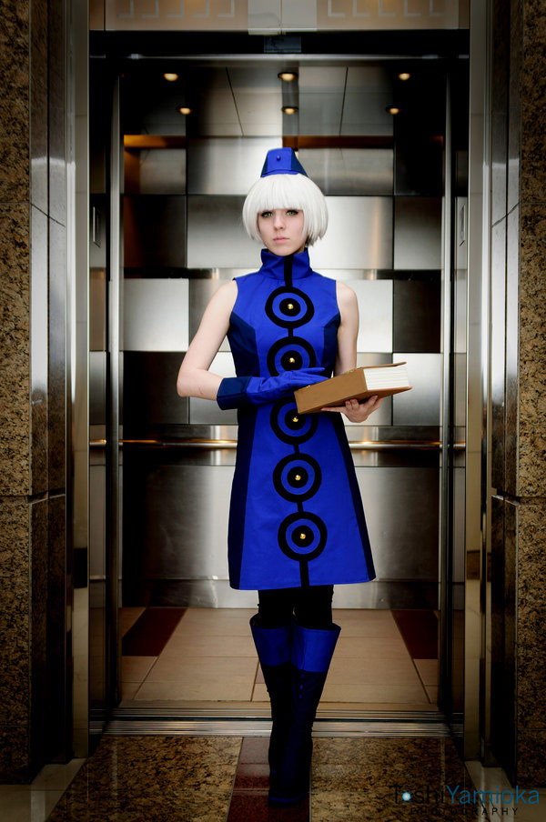 Persona cosplay gallery #01