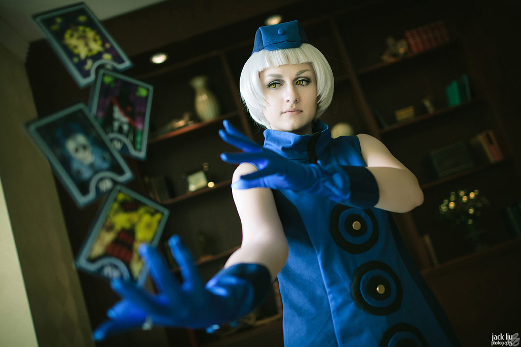 Persona cosplay gallery #03