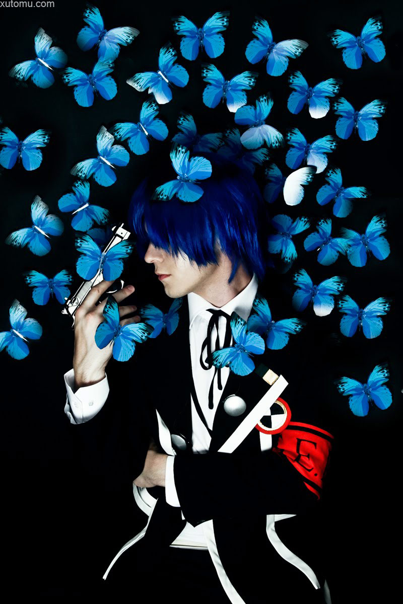 Persona cosplay gallery #06