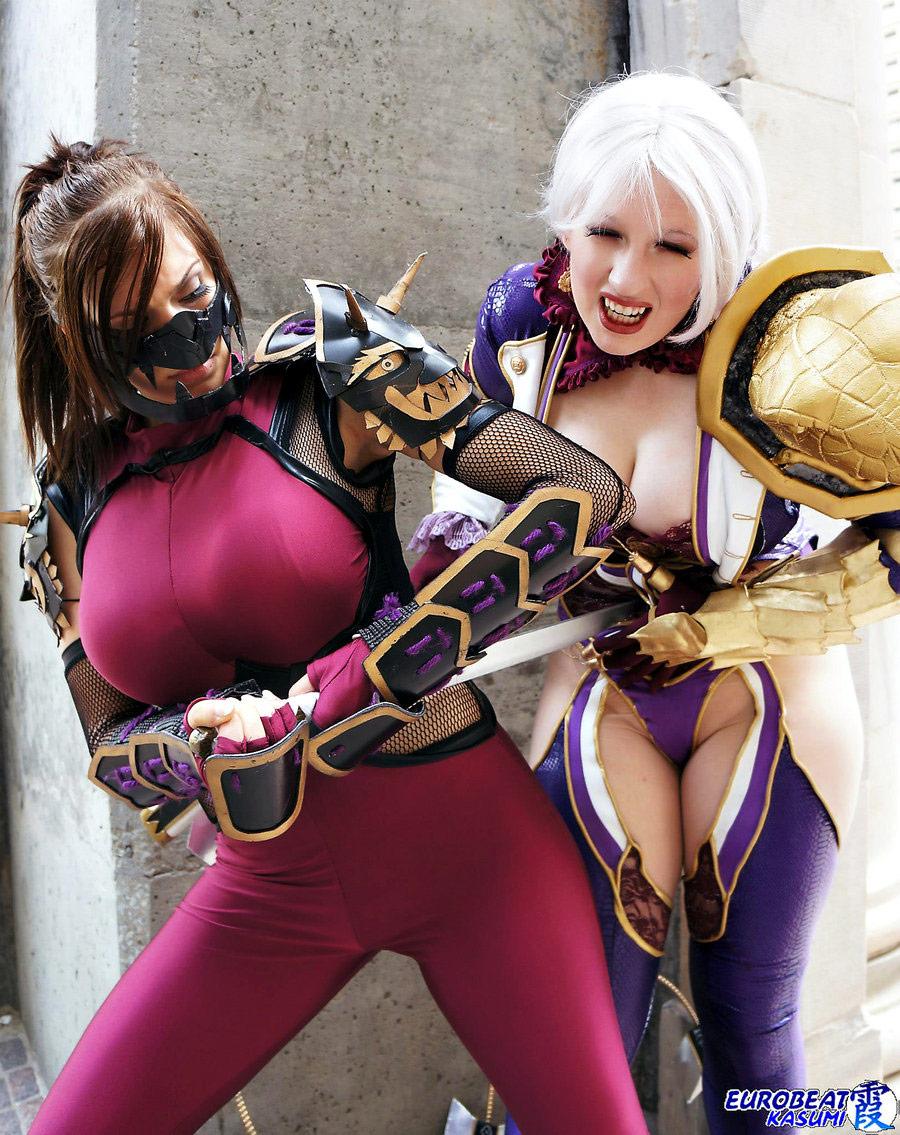 Street Fighter, Tekken, Mortal Kombat and more cosplay gallery image #21