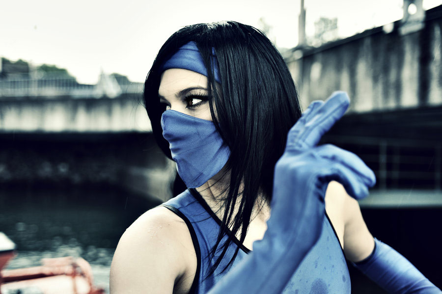 Street Fighter, Tekken, Mortal Kombat and more cosplay gallery image #22
