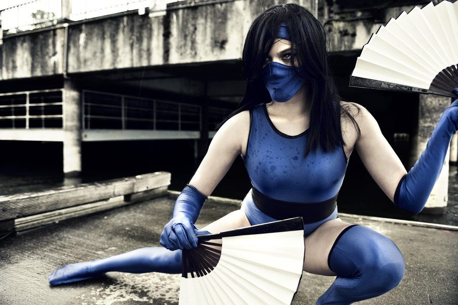 Street Fighter, Tekken, Mortal Kombat and more cosplay gallery image #25