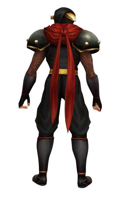Hanzo Avatar 03