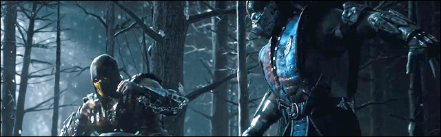 Updated Mortal Kombat X Features Multiple Variations Of Each