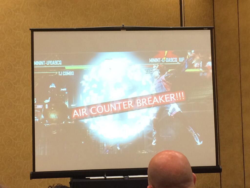 Air Counter Breakers to be added in Killer Instinct season 2