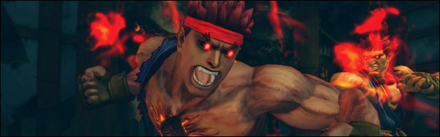 How to do flash kick street fighter 4