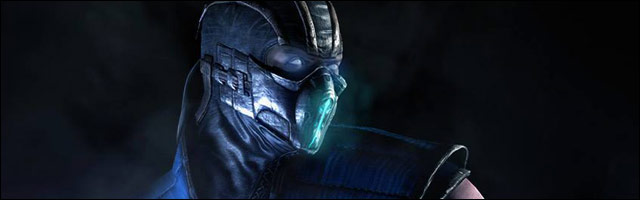 Sub-Zero looks real 'ice in this fresh Mortal Kombat X ...