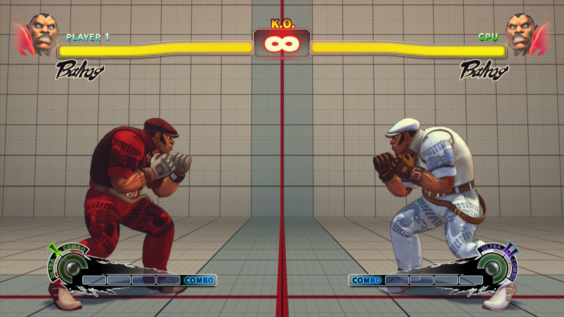 Summer Vacation costume colors in Ultra Street Fighter 4, image #5