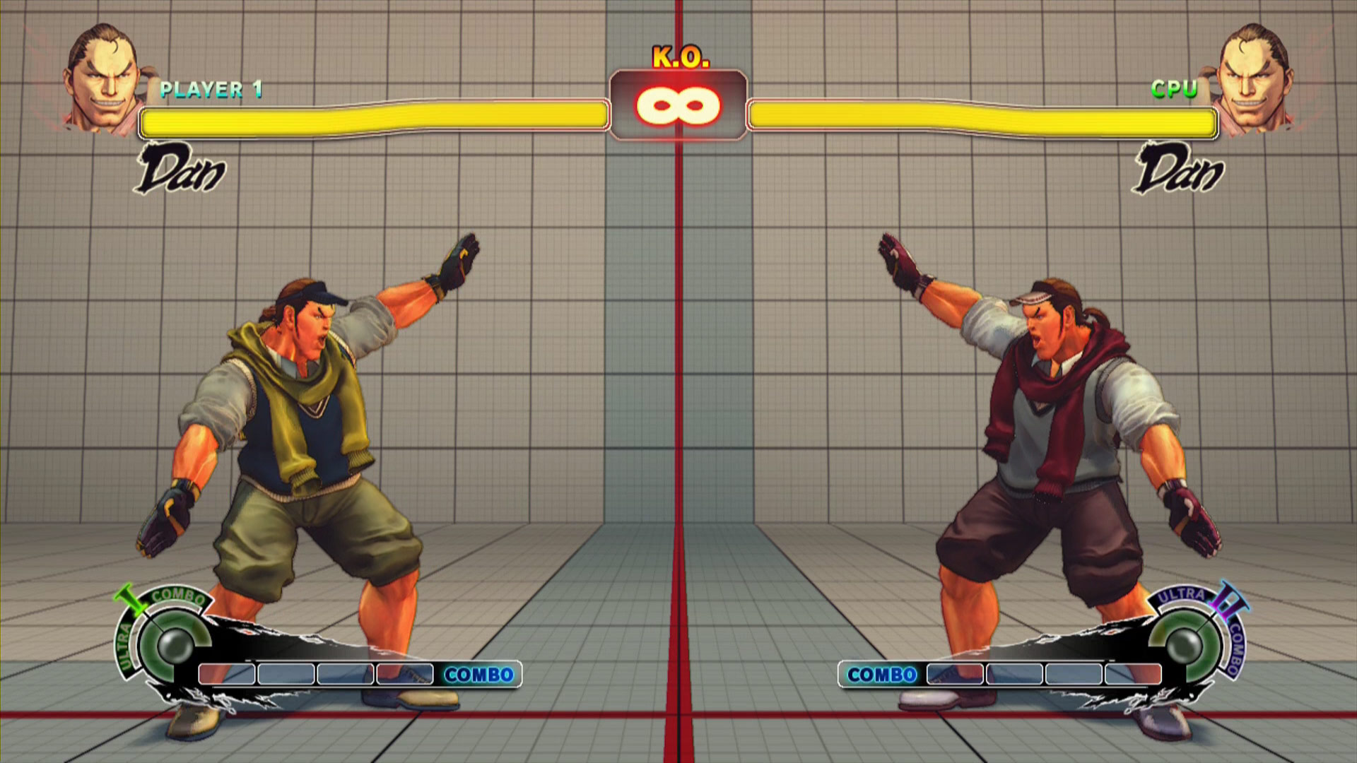 Summer Vacation costume colors in Ultra Street Fighter 4, image #10