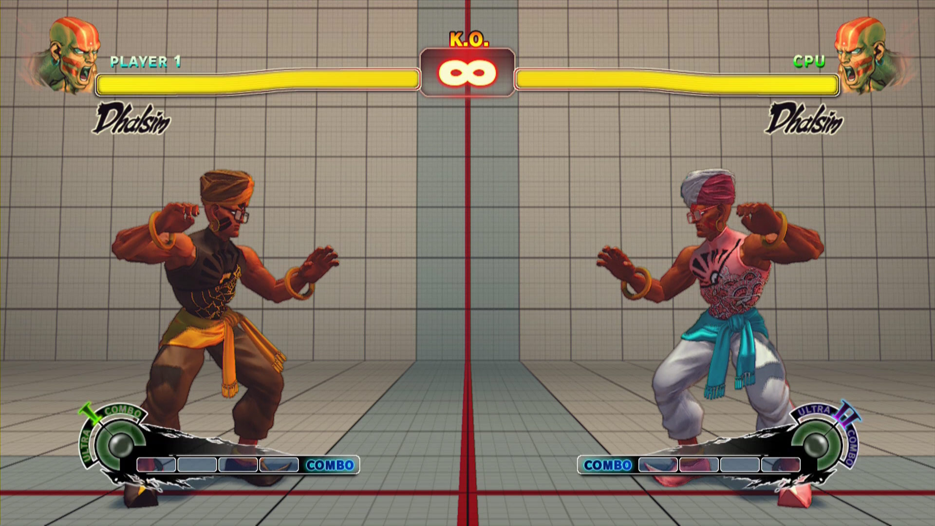 Summer Vacation costume colors in Ultra Street Fighter 4, image #13
