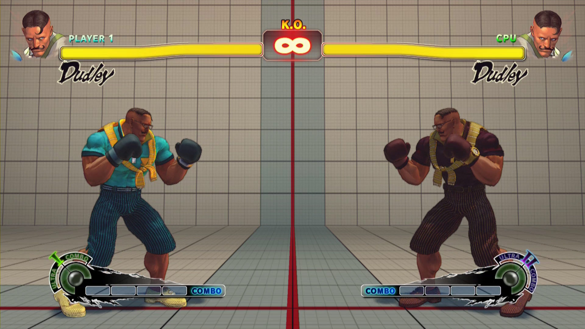 Summer Vacation costume colors in Ultra Street Fighter 4, image #14