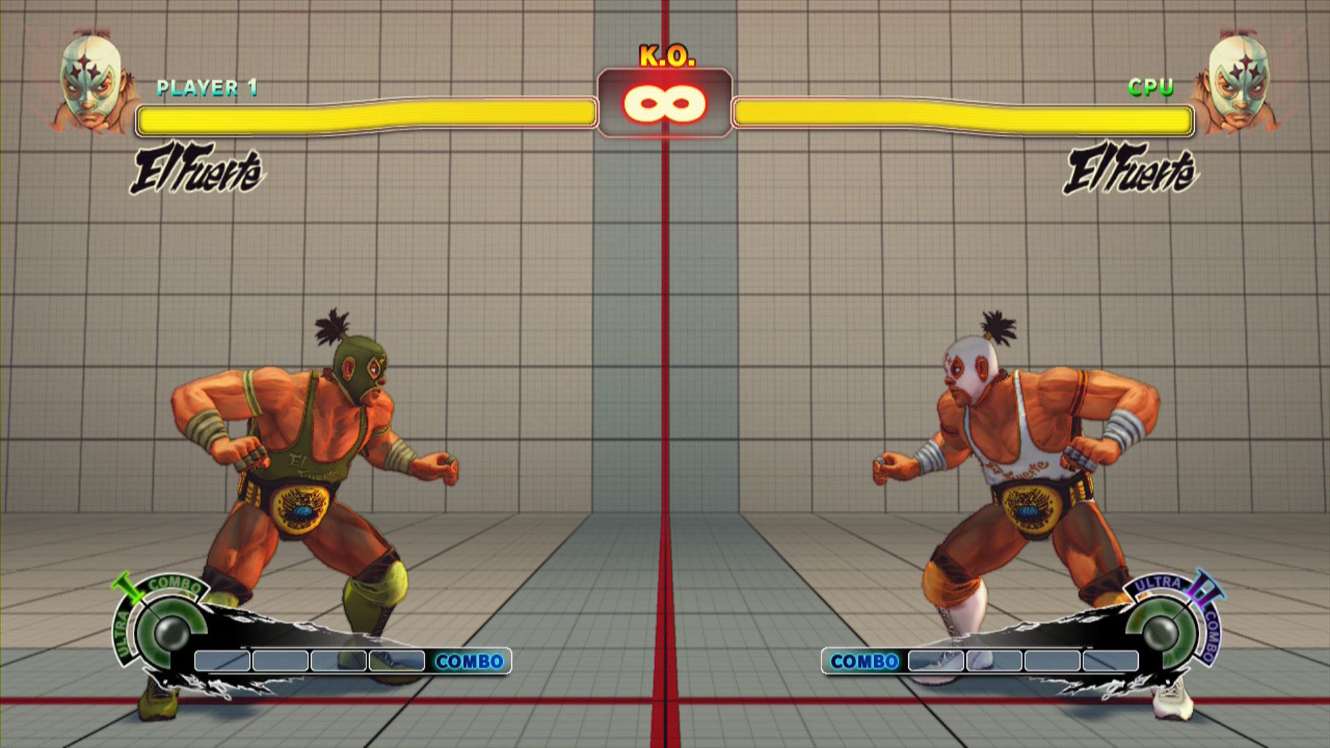 Summer Vacation costume colors in Ultra Street Fighter 4, image #17