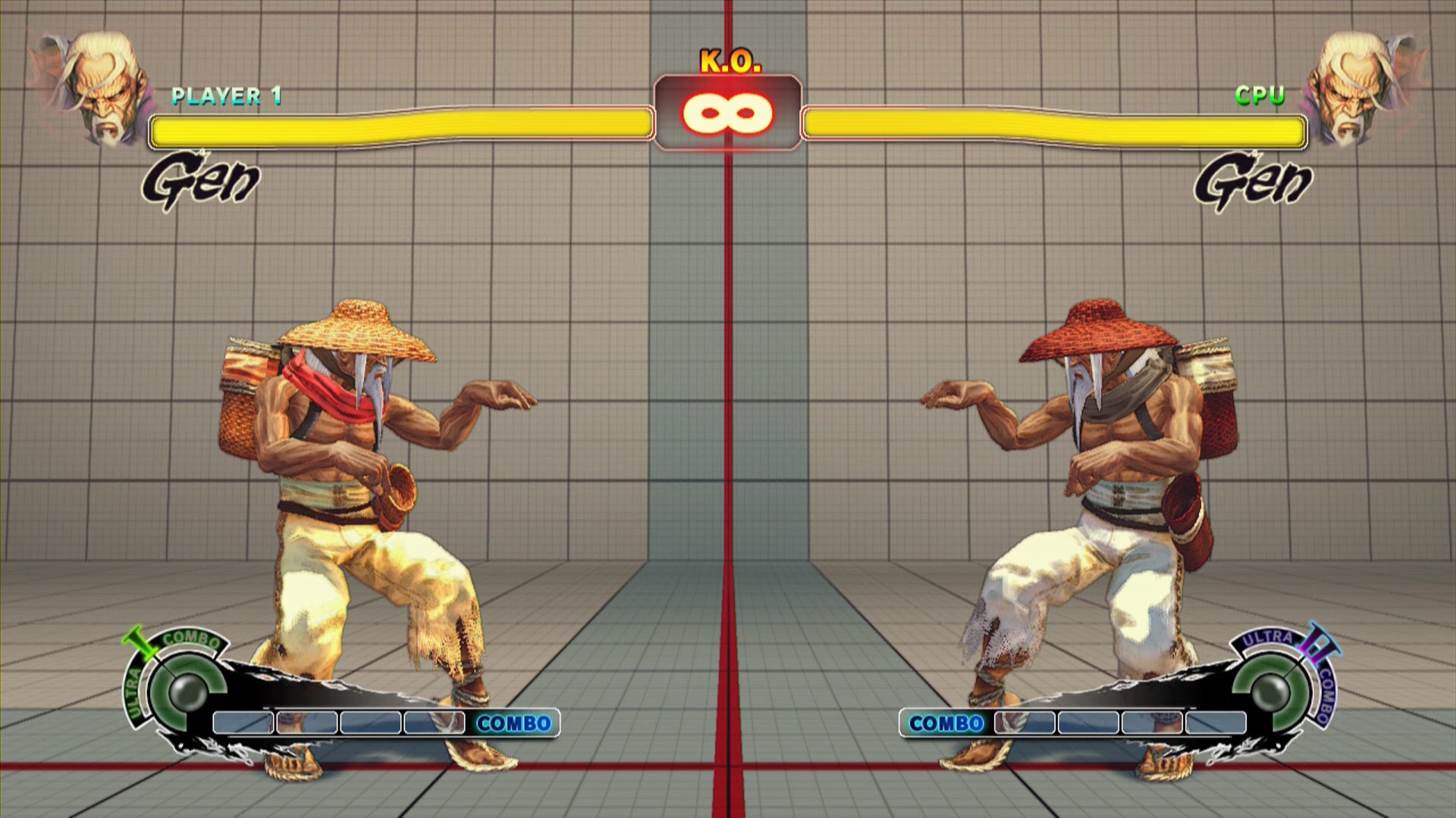 Summer Vacation costume colors in Ultra Street Fighter 4, image #20