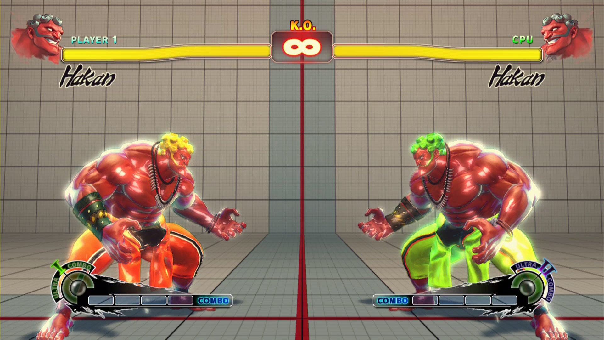 Summer Vacation costume colors in Ultra Street Fighter 4, image #24