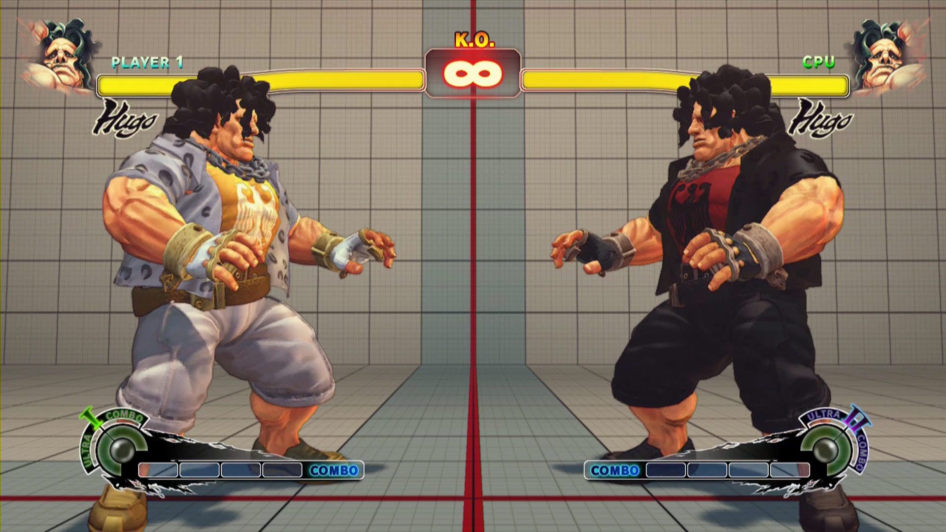 Summer Vacation costume colors in Ultra Street Fighter 4, image #25