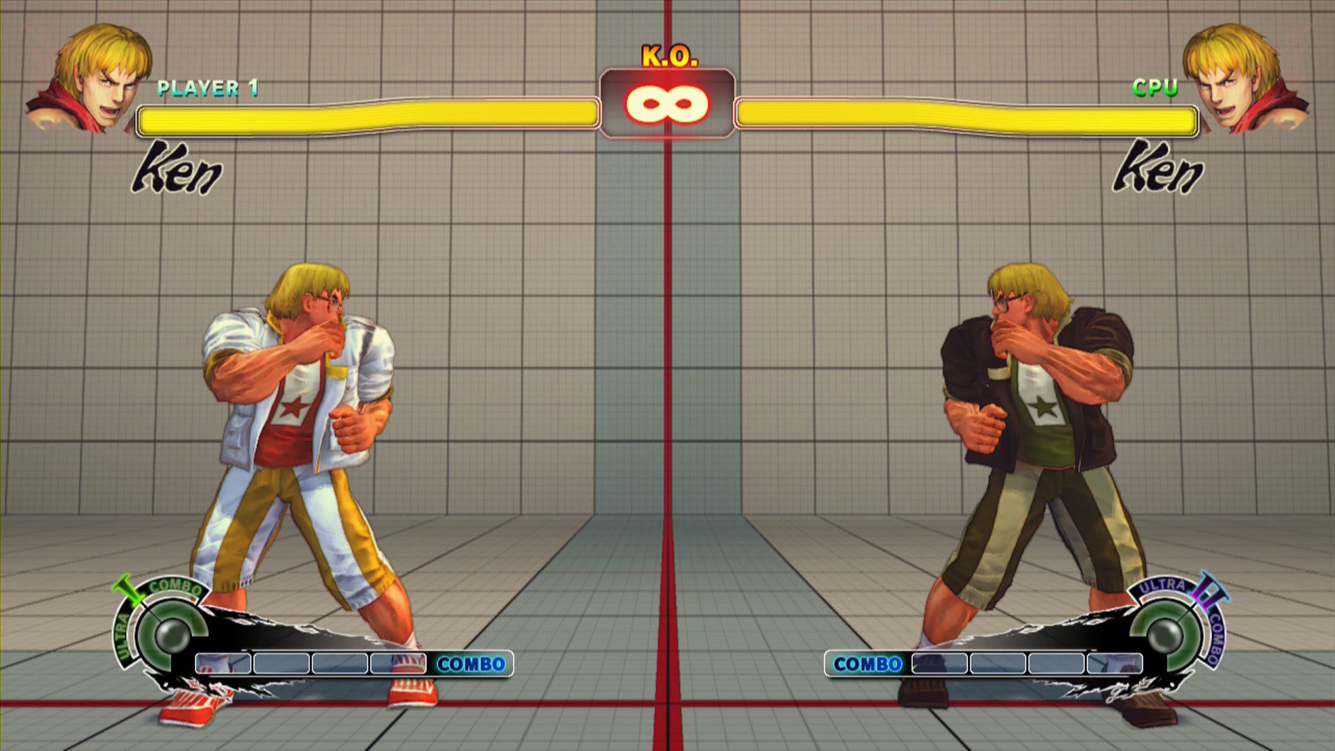 Summer Vacation costume colors in Ultra Street Fighter 4, image #28