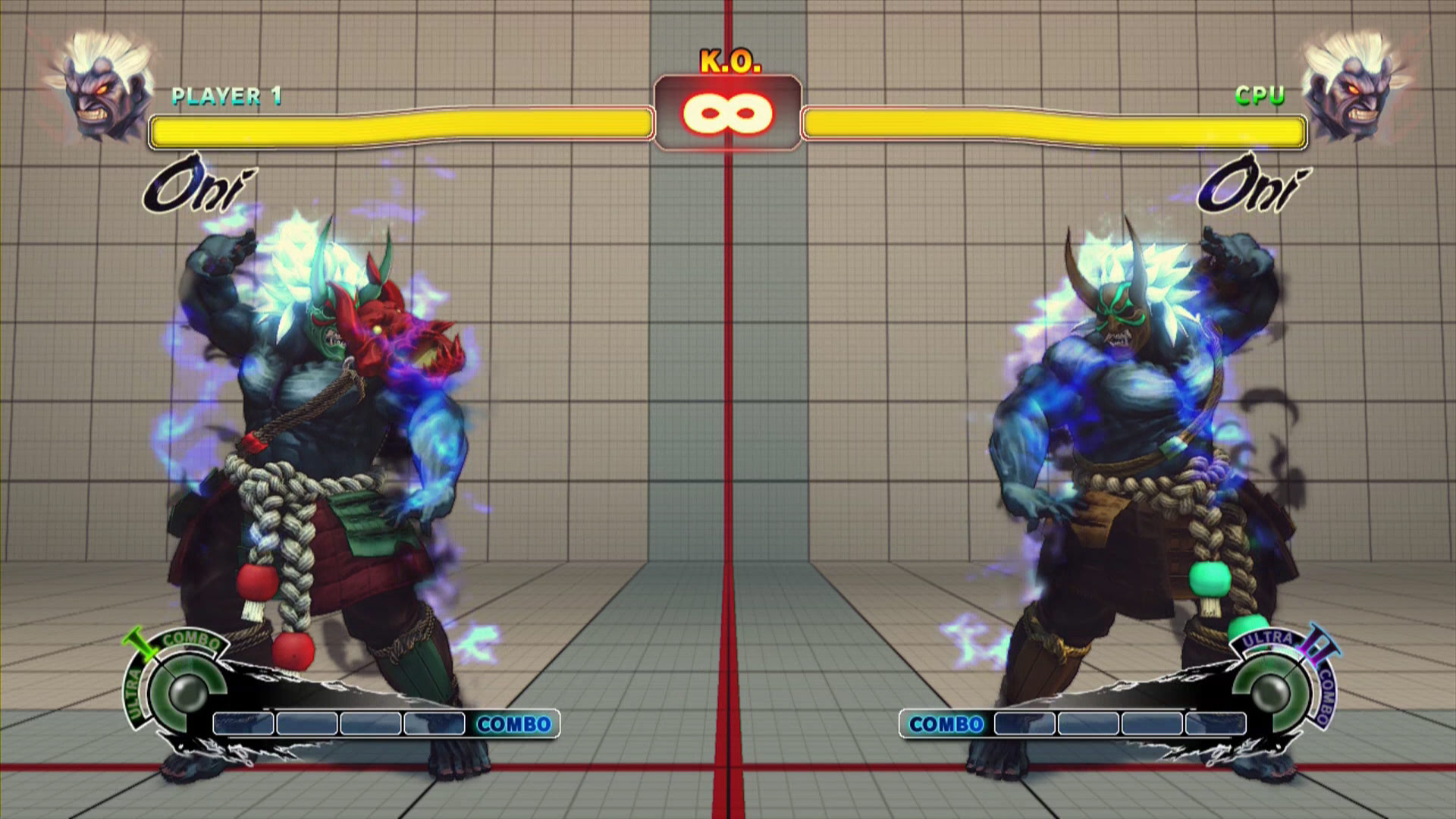 Summer Vacation costume colors in Ultra Street Fighter 4, image #31