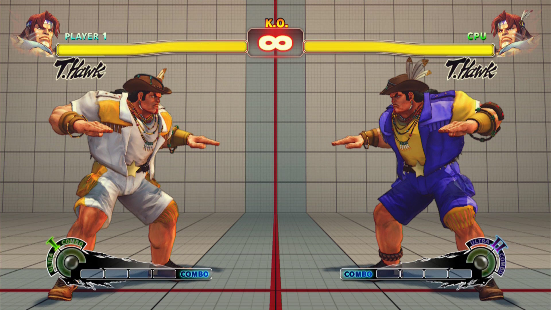 Summer Vacation costume colors in Ultra Street Fighter 4, image #40