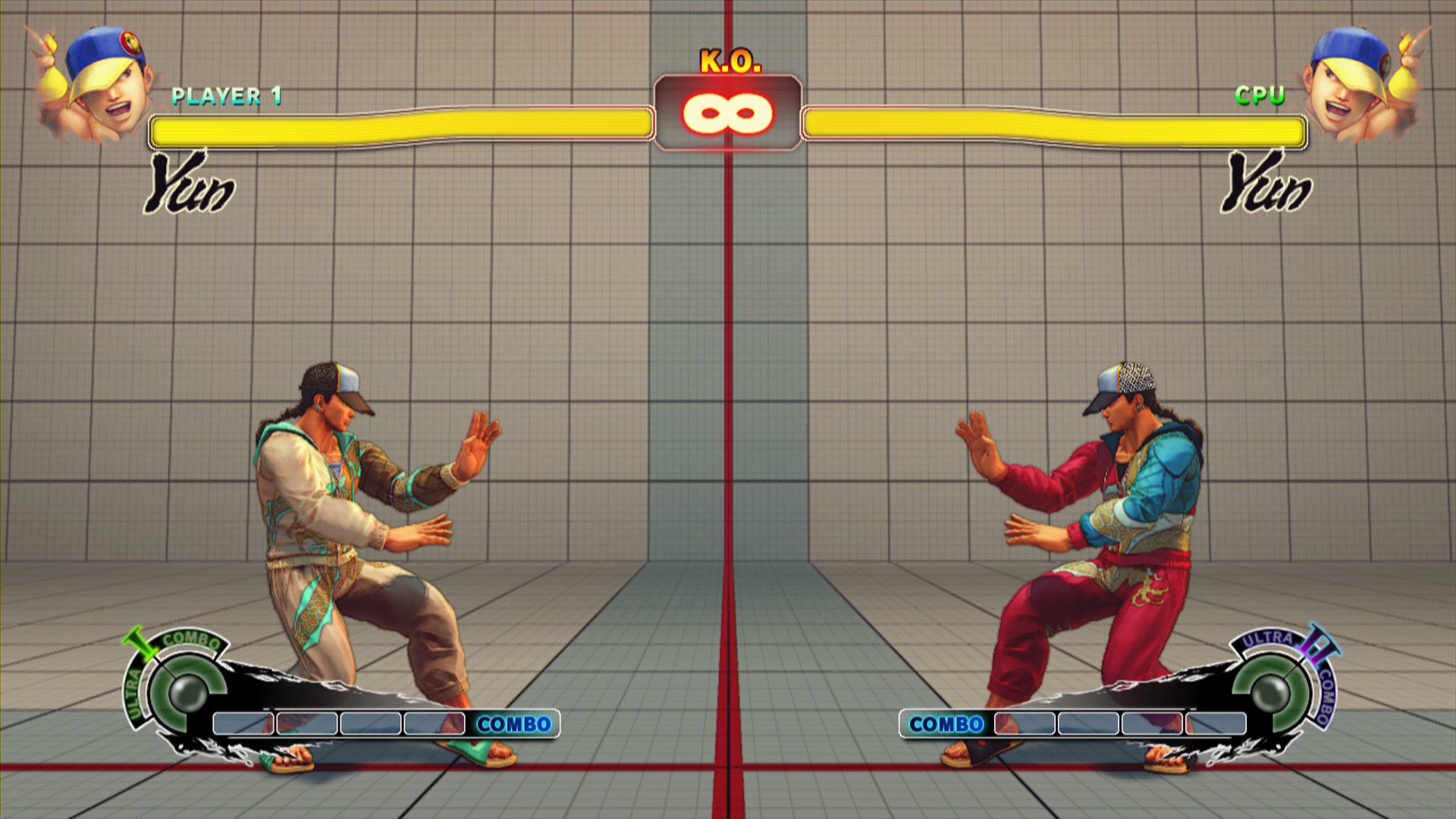 Summer Vacation costume colors in Ultra Street Fighter 4, image #43