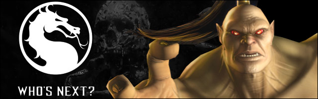 Is Goro next to be revealed in Mortal Kombat X? Ed Boon continues his kryptic hints