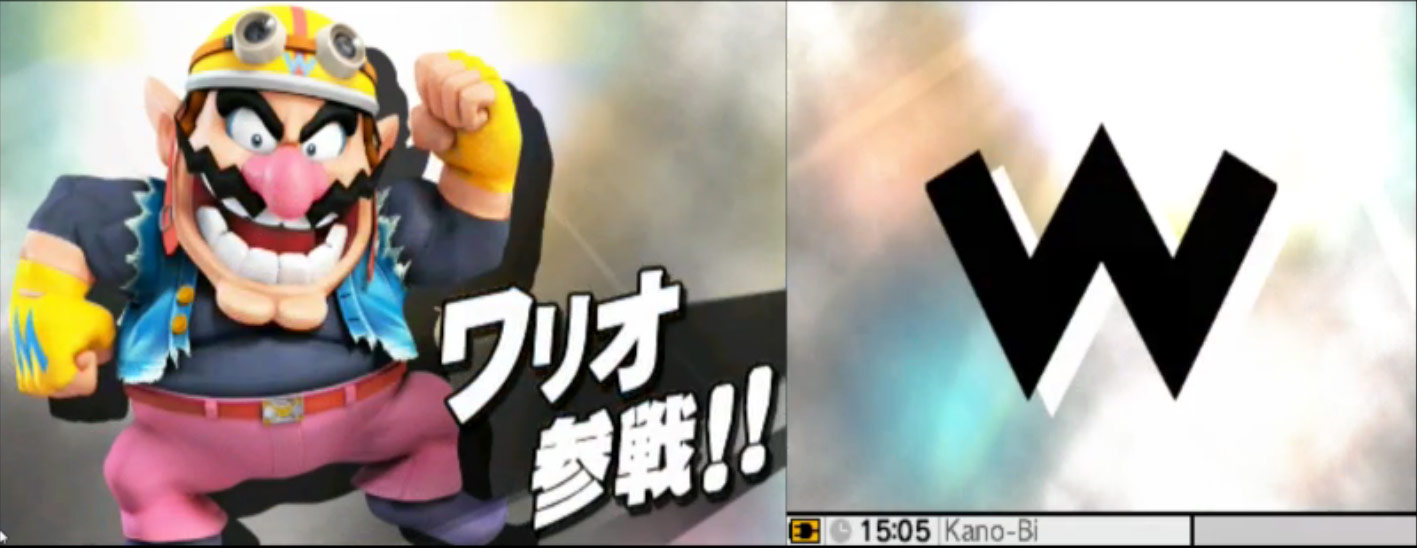 Ness and Falco leaked in Super Smash Bros. 3DS, image #18
