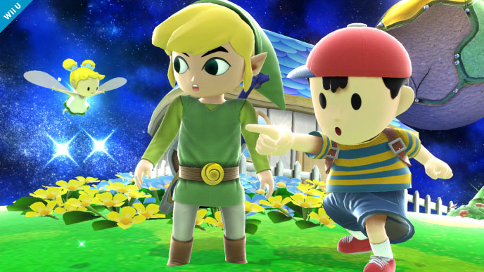 Image Result For Super Smash Bros Wii